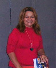 Profª Jorgelita Mesquita