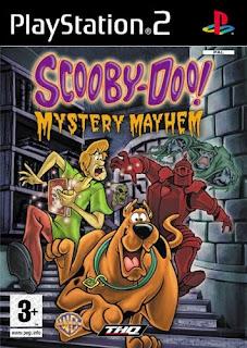 Scooby-Doo! Mystery Mayhem Ps2 Iso Ntsc Mega Juegos Para PlayStation 2