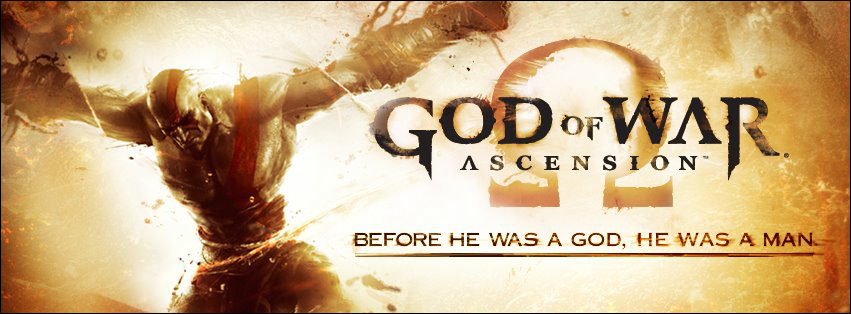 God of War: Ascension AscensionGamerSource