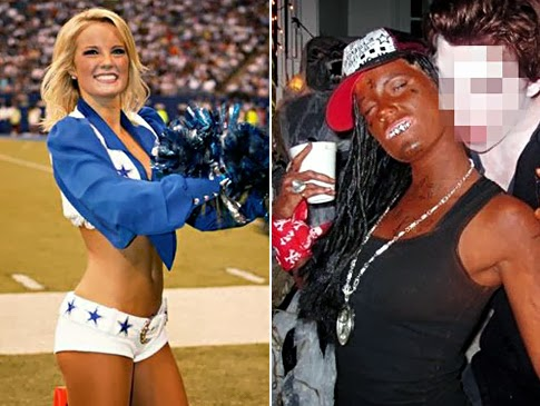The Urban Politico: Halloween and Blackface-Just Say No