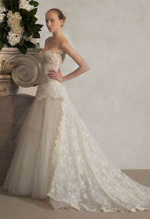 Juliet Spring Bridal 2013 Wedding Dresses