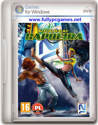 Martial Arts Capoeira Free Download PC Game Full Version