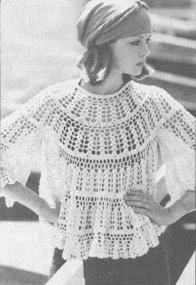 Free Crochet Top Patterns | AllFreeCrochet.com