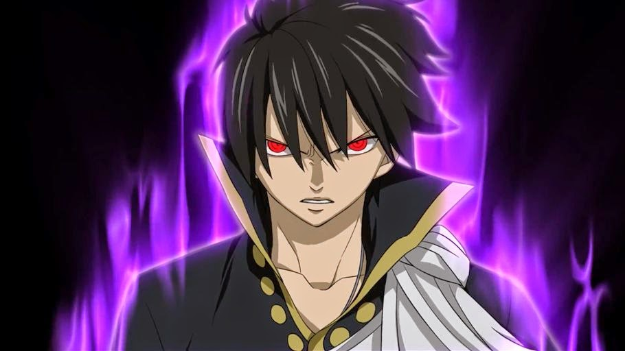 Zeref (FAIRY TAIL)