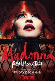 Watch Madonna: Rebel Heart Tour Online Free Putlocker