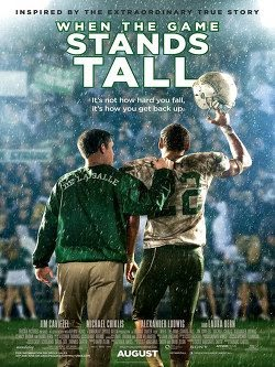 When The Game Stands Tall en Streaming