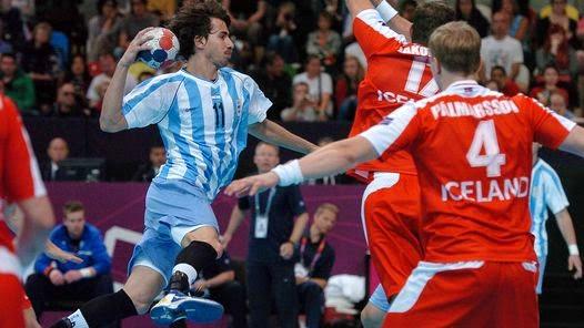 Fasano interesado en Guido Riccobelli (ARG) | Mundo Handball