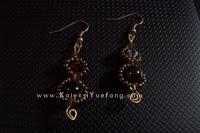 brownish_vintage_earrings