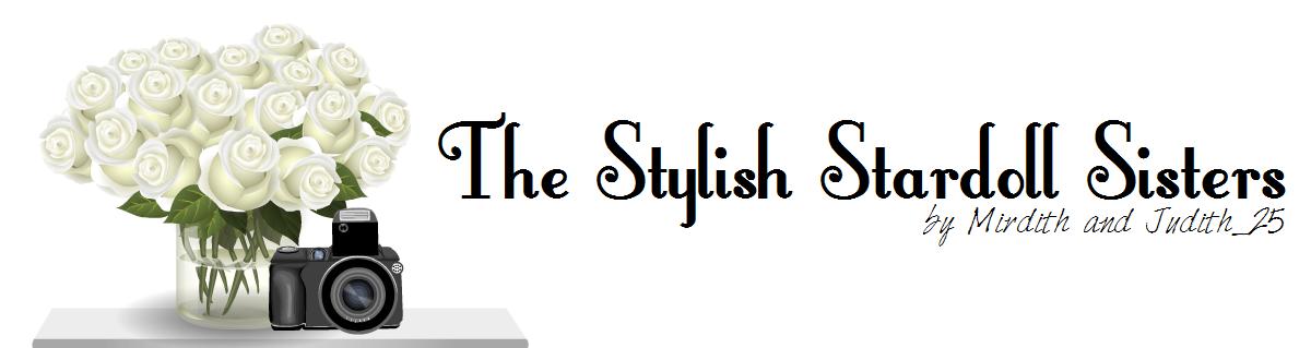 The Stylish Stardoll Sisters
