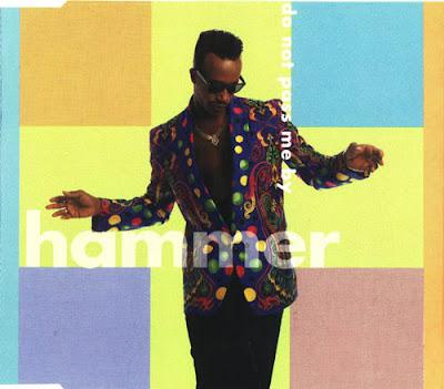 MC Hammer – Do Not Pass Me By (CDM) (1992) (320 kbps)