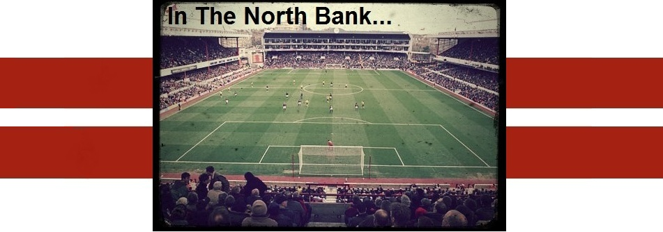 In The North Bank