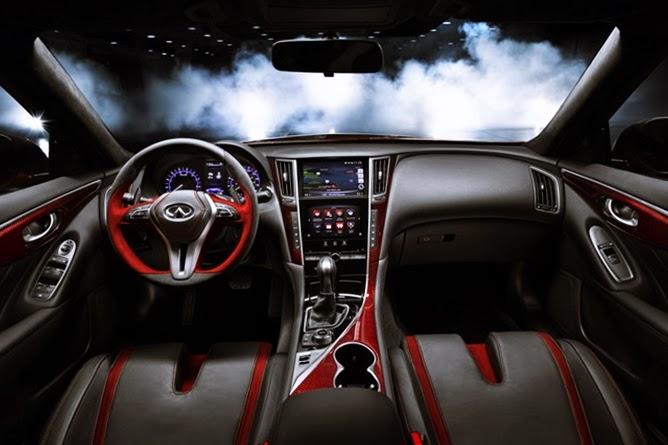 Infiniti+Q50+Eau+Rouge+dashboard