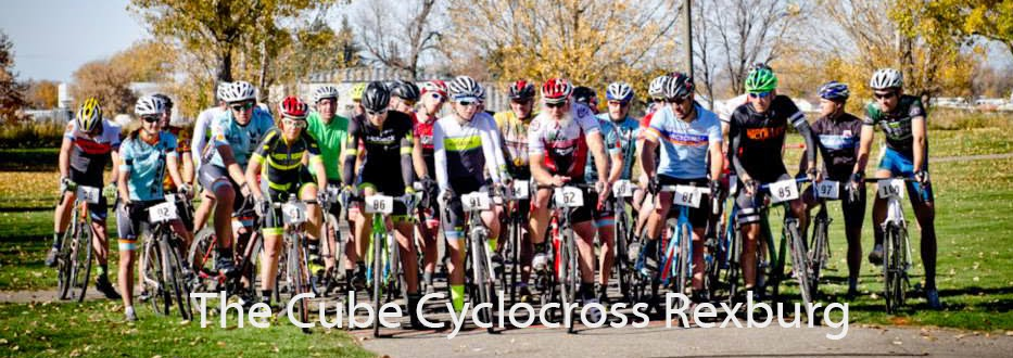 The Cube Cyclocross
