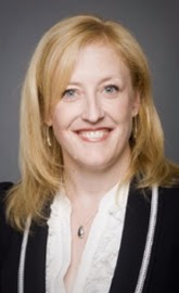 The Honourable Lisa Raitt, Minister of Transport.