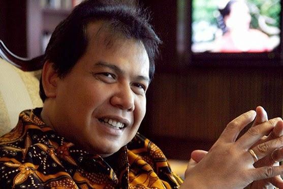 Chairul Tanjung Masuk Deretan Orang Terkaya Dunia