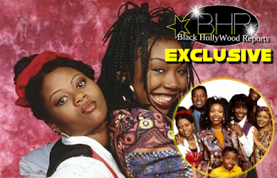 """Moshea"" Stars Brandy And Countess Ends Long Time Beef With Each Other"