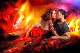 صورمكتوب عليها كلمات حب و رومانسي