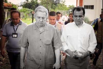 Uribe y Óscar Iván | Copolitica