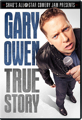 Watch Gary Owen: True Story 2012 Hollywood Movie Online | Gary Owen: True Story 2012 Hollywood Movie Poster