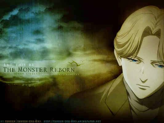 Monster Subtitle Indonesia