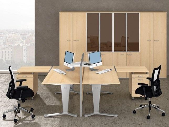 Mobili Per Ufficio Quadrifoglio : Arredamento per lufficio