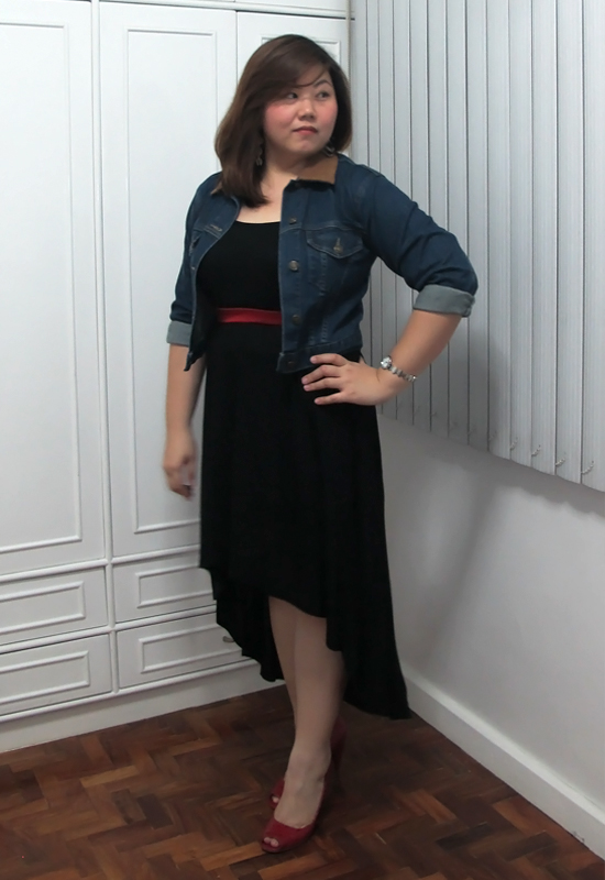 The Belated Bloomer: Plus Size / Curvy Blogger from Manila ...