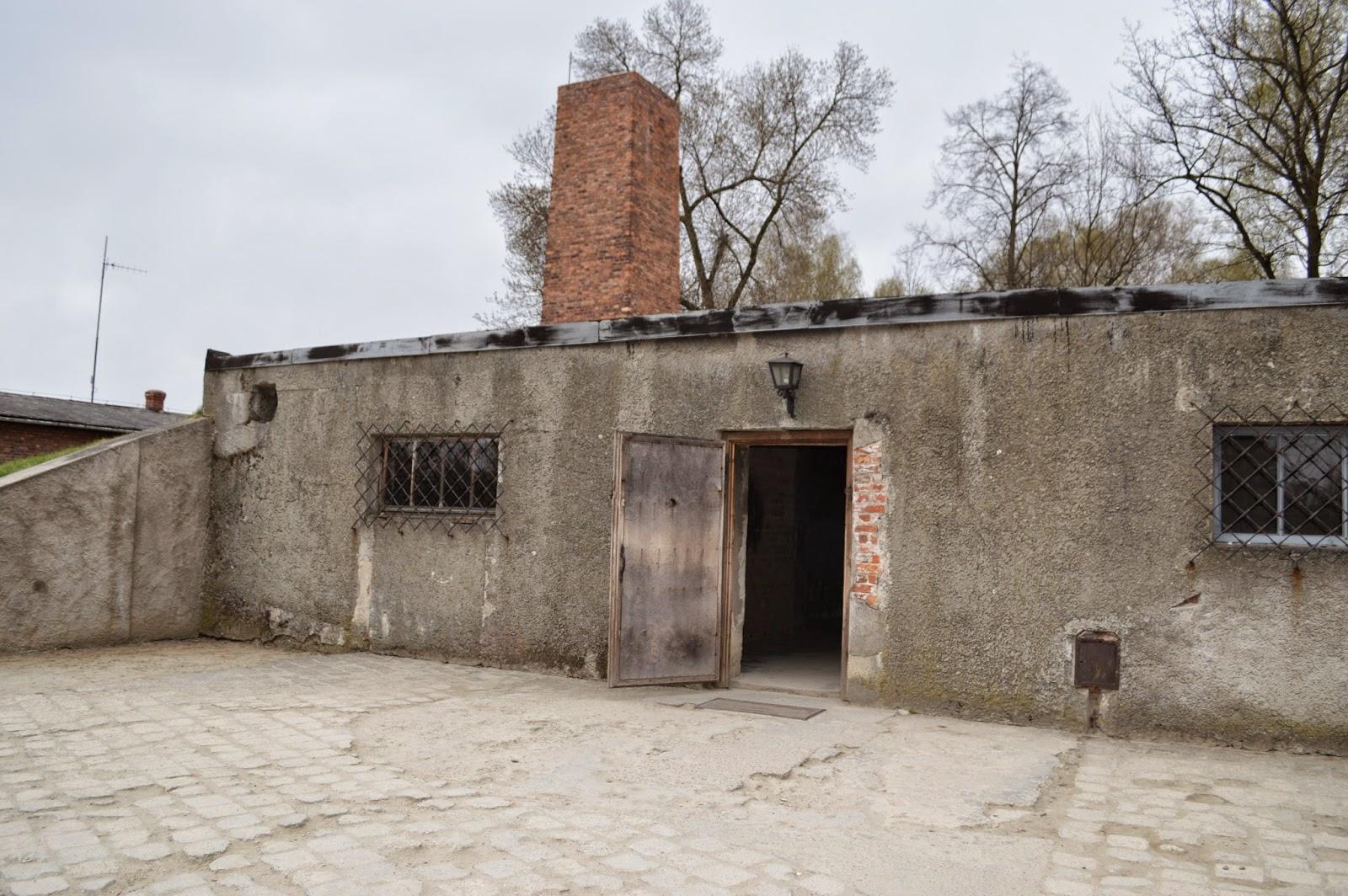 Auschwitz two day study tour - Krakow Forum - TripAdvisor