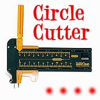 Darice Circle Cutter £3.64