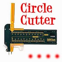 Darice Circle Cutter £3.64