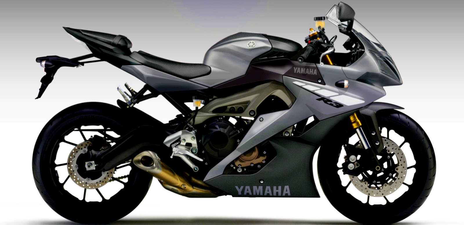 Most Popular Car And Motorcycle Yamaha Sports Motorcycle