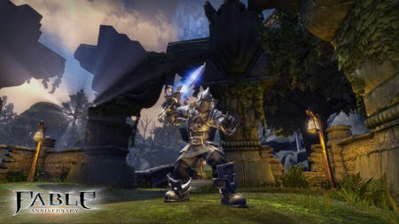 Download Fable Anniversary 2014 Fully Full Version PC