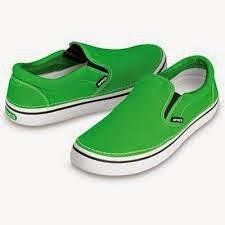 Gaya baru model sepatu brodo pria dewasa simple tapi keren masa kini