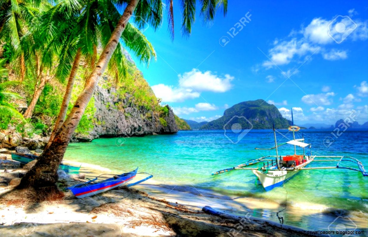 most beautiful tropical beaches all hd wallpapers