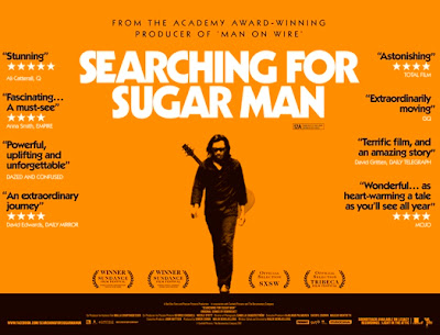 Oscar 2013 Best Documentary Searching for Sugar Man (2012)