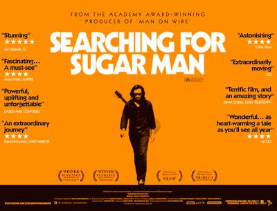 Oscar 2013 Best Documentary Searching for Sugar Man (2012)