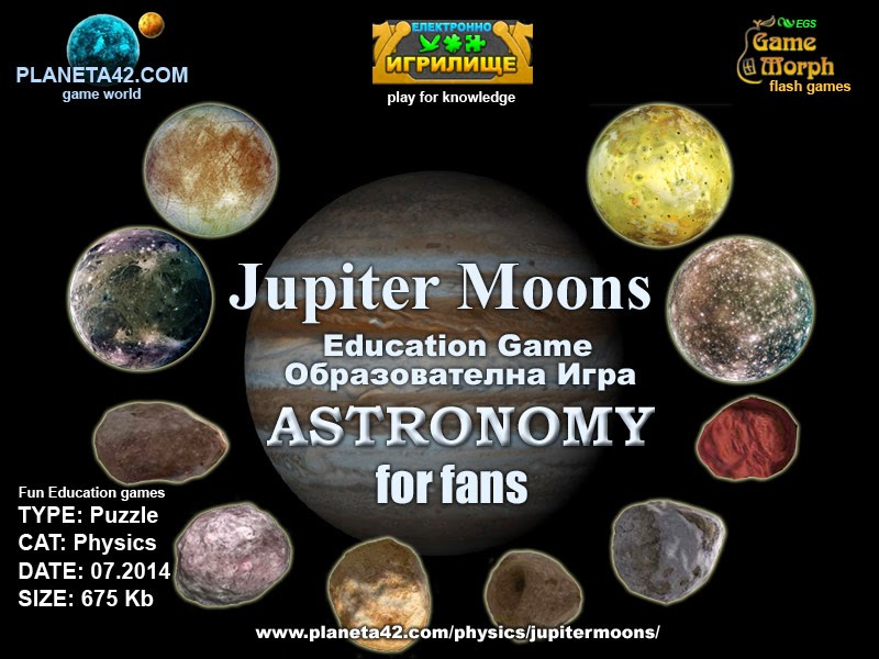 moons of jupiter image collections