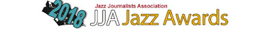 JJA Jazz Awards 2018
