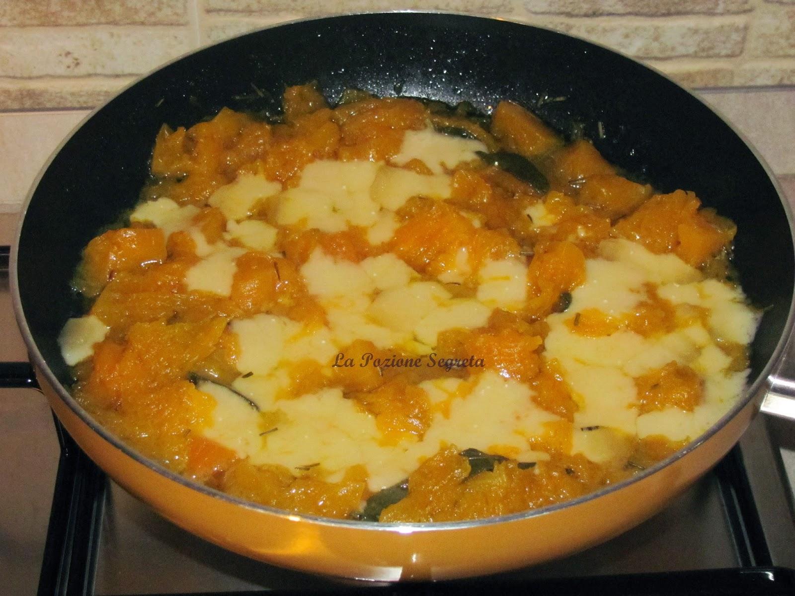 Ricette di secondi piatti con zucca rossa ricette utili for Ricette cucina italiana secondi piatti