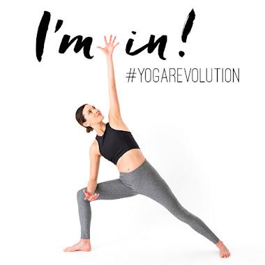 Du yoga, avec Adriene ♥