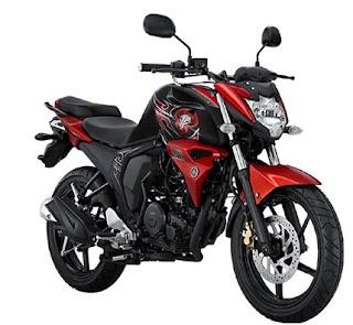 Spesifikasi dan Harga Motor Terbaru Yamaha Byson FI