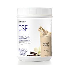 ESP Protein berwajah baru