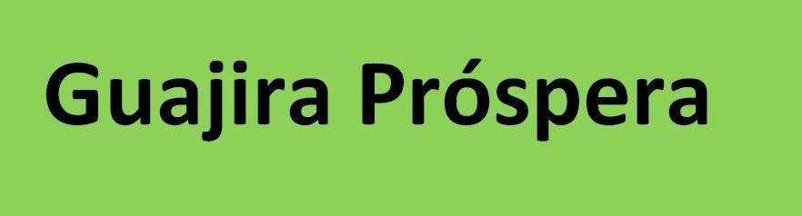 Guajira Próspera