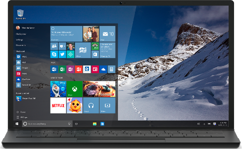 Download Gratis Windows 10 ISO Terbaru