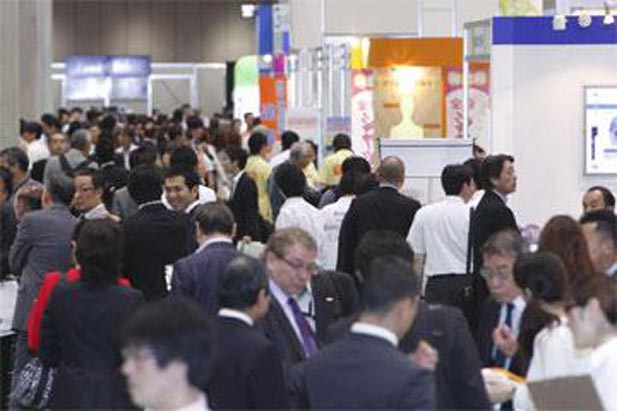 健康博覧会2012