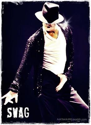 Michael Jackson Swag