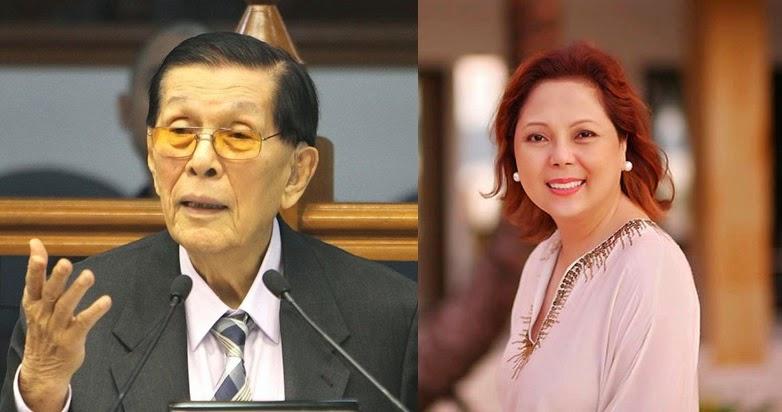 Enrile surrenders, now in hospital arrest; Gigi Reyes at QC jail