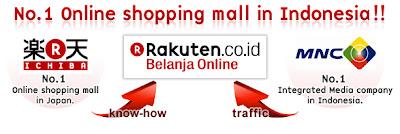 New,Rakuten.co.id: Toko online murah, serba ada Barang unik Jepang