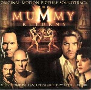 Xem Phim Xác Ướp Ai Cập – The Mummy - The Mummy 2013