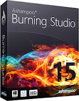 Download Ashampoo Burning Studio 15.0.0.36 + Crack