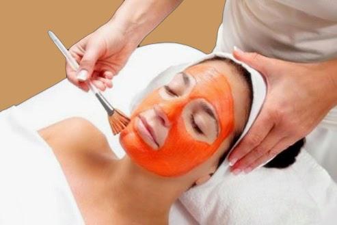 وصفات طبيعية لترطيب بشرة الوجه